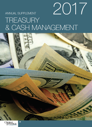 Treasury & Cash Management Supplement 2017