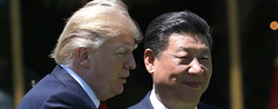 US-China Deal Counters Campaign Rhetoric