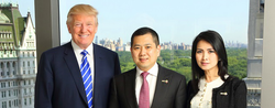Foreign Financial Folk Turn Bullish On Trump
