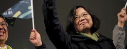 Taiwan's New President To Focus On Growth, Not China
