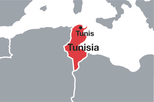 Tunisia gdp forecast 2017 economic data country report gross the richest countries in the world gumiabroncs Image collections