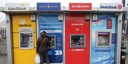 TURKISH BANKS UNDER FIRE