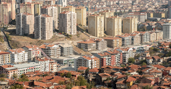Housing Sizzles On The Bosporus