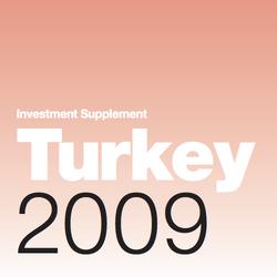 Turkey Investment Supplement 2009