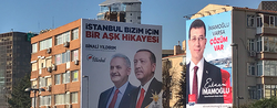 Erdogan Backlash Emboldens Pro-West Politicians
