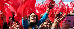 Turkey: Ripe For Reform?