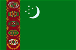 Featured image for Turkmenistan