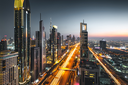 UAE Liberalizes Corporate Ownership