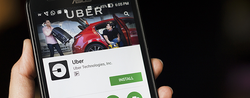 Uber Shakes Up Banking For Millions Of Its Drivers