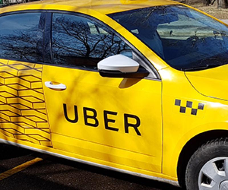 Uber, Lyft To Inaugurate A Busy IPO Season