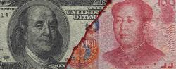 Chinese-US M&A Deals Plummet
