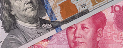 China's Currency Fixings Suggests Move Toward Market Rate