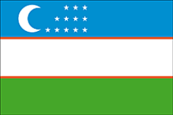 Featured image for Uzbekistan
