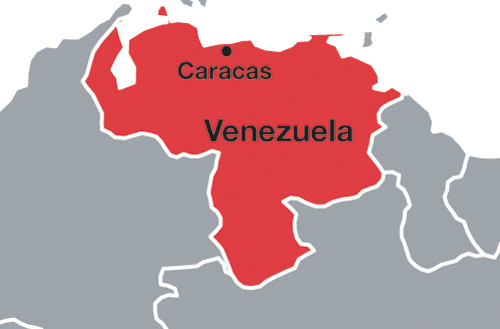 Venezuela gdp forecast 2017 economic data country report gross venezuela skirts us sanctions by issuing the petro gumiabroncs Gallery