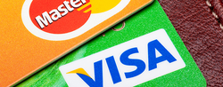 Visa And Mastercard Ready For New Payments Competitor