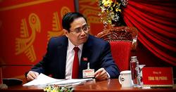 Vietnam's Leadership Stirred, Not Shaken