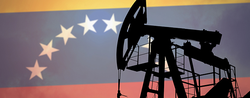 PDVSA Hunts For Financing As Blackouts Dent Venezuelan Oil Production