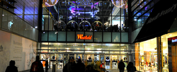 Upscale Westfield Brand Survives Mall Consolidation