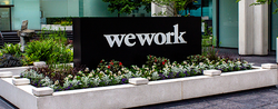 WeWork Faces Skepticism Ahead Of IPO