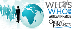 Global Finance Names The Who's Who In African Finance 2015