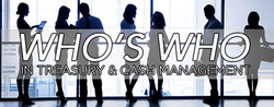 Who's Who In Treasury & Cash Management 2015