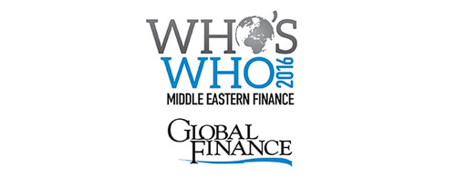 Featured image for Global Finance Names The Who's Who In Middle Eastern Finance 2016