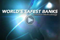 World's Safest Banks 2015: Selection Methodology