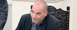 GREECE: VAROUFAKIS SEEKS OUT A WINNING STRATEGY
