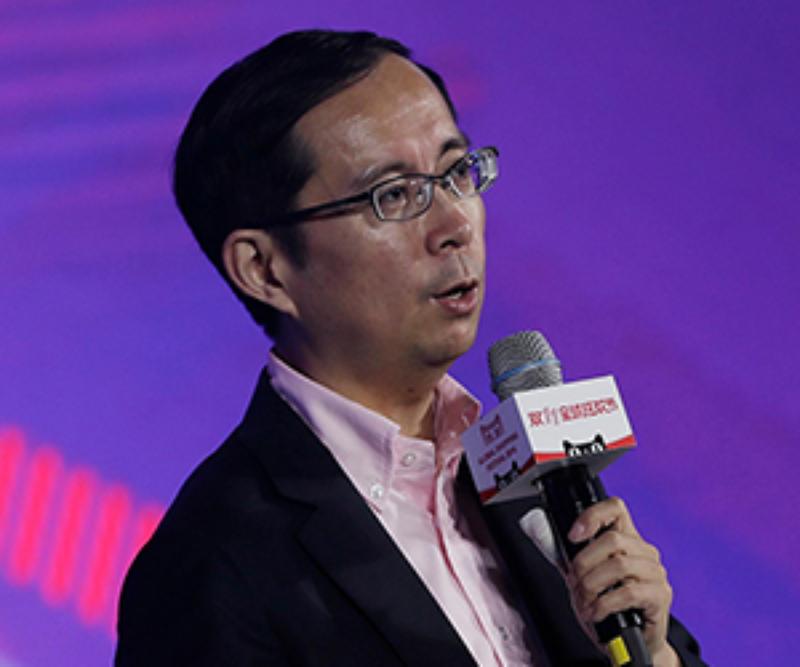 Meet Alibaba's New Boss