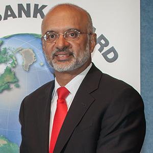 10. Piyush Gupta, DBS