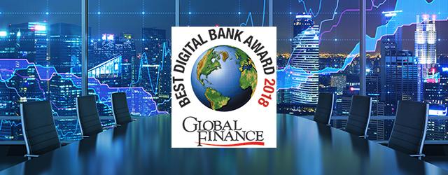 Digital Bank Winners Reap Win-Win Rewards | Global Finance