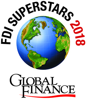 2018 FDI Superstars 300
