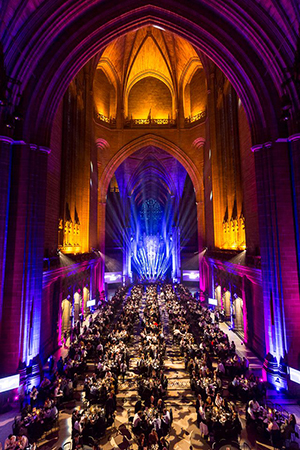 ACT 2018 Liverpool cathedral