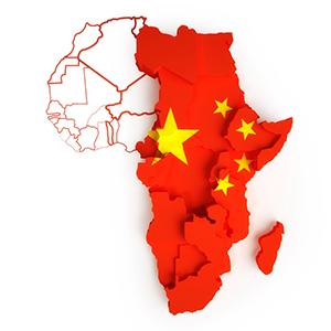 Africa China 300 300
