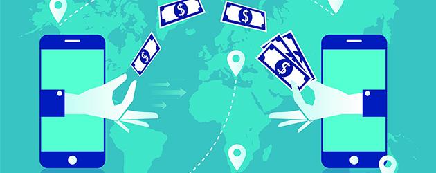 Central Banks Ease Path For Digital Remittances   Global Finance Magazine