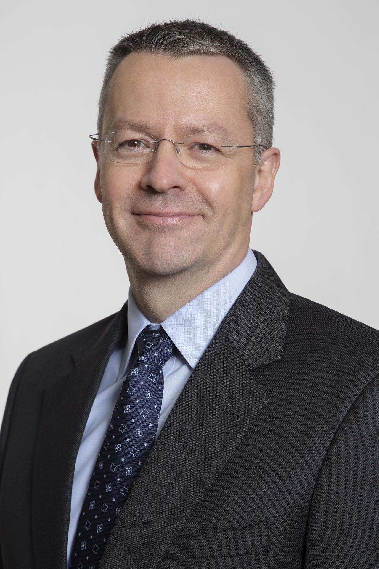 AkzoNobel Thierry Vanlancker