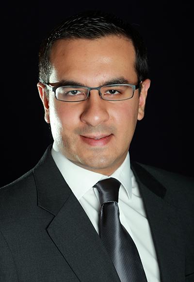 Amit Lakhwani