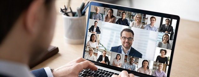 Hallowed Tradition Of Annual Meeting Goes Virtual | Global Finance Magazine