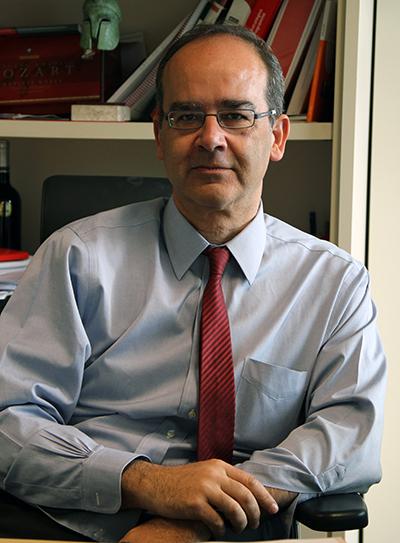 Antonio Cortini banco santander