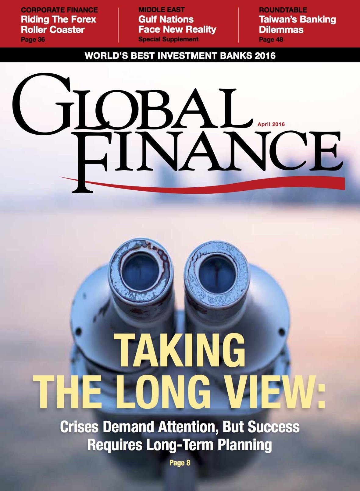 GFMag April 2016 Cover
