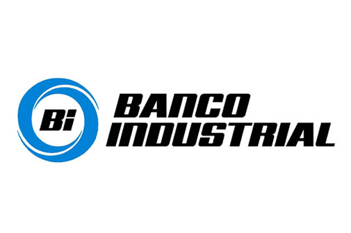 Banco Industrial Logo