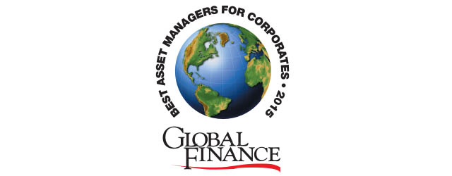 Best Asset Managers For Corporates 2015