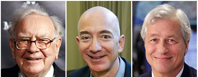Bezos Buffet Dimon 640 250