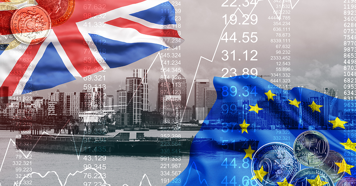 What Can Brexit And The UK's Covid-19 Response Teach The World
