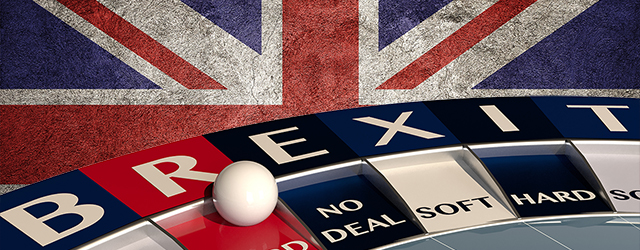 UK M&A Boom Threatened By No-Deal Brexit