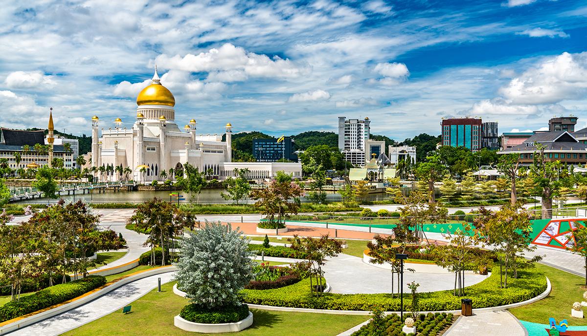 Brunei Darussalam - BiographyFash.com