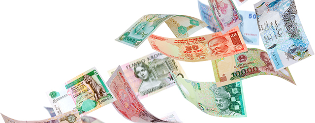 The End Of Cash? | Global Finance Magazine