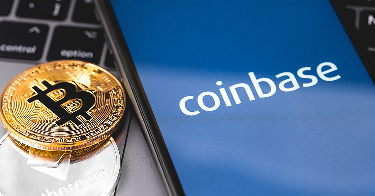 Coinbase Ipo Breaks New Ground Global Finance Magazine