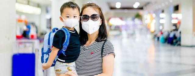 Coronavirus Upends Global Commerce