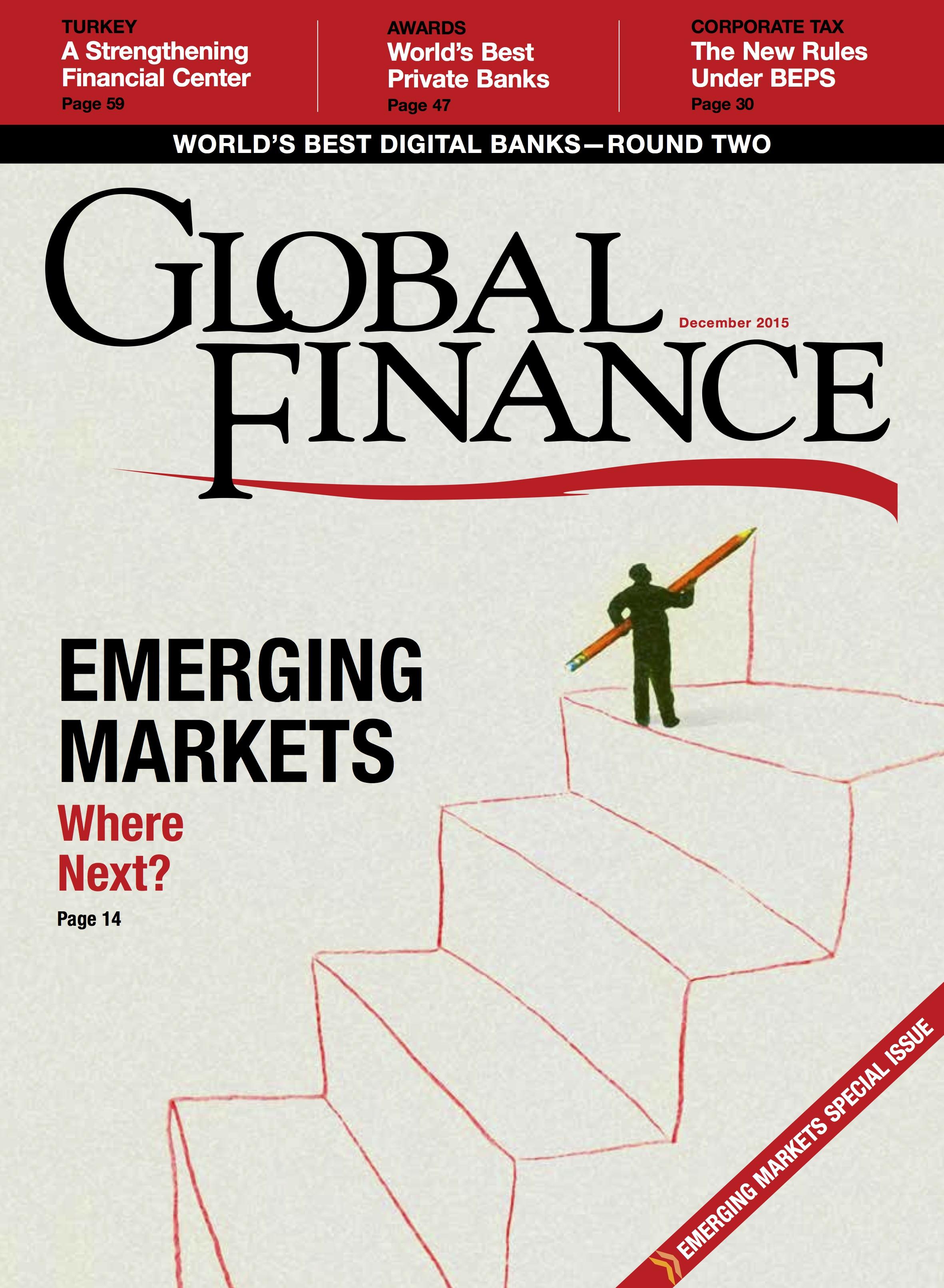 GFMag December Cover